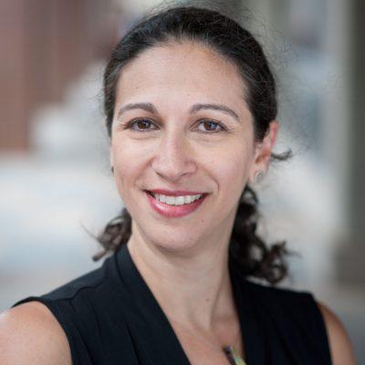 Sarah Willen (Anthropology)