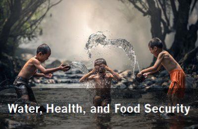 water-health-food